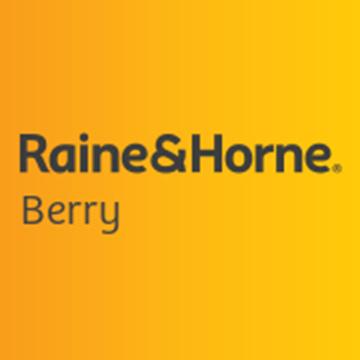 Raine & Horne Berry