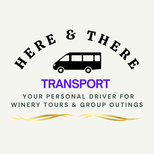 HERE & THERE TRANSPORT